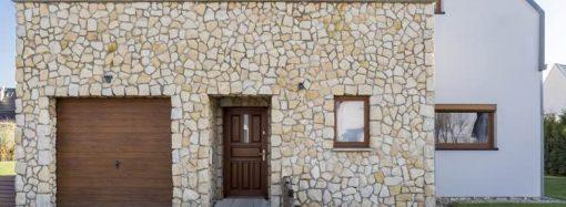 C'est ainsi que vous choisissez la porte de garage design idéale !